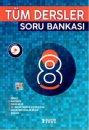 8. Sınıf LGS Tüm Dersler Soru Bankası İşleyen Zeka Yayınları