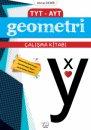 TYT AYT Geometri Çalışma Kitabı Ahmet Demir TM Yayınları