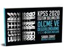 2020 KPSS Eğitim Bilimleri Ölçme ve Değerlendirme Video Ders Notları Sabri Zahit  Benim Hocam Yayınları