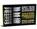 2020 KPSS Eğitim Bilimleri Gelişim ve Öğrenme Psikolojisi Video Ders Notları Ayşegül Aldemir  Benim Hocam Yayınları