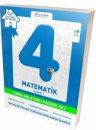 4. Sınıf Matematik Konu Anlatımlı Fasikül Set Bilfen Yayınları