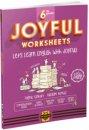 6. Sınıf Joyful Worksheets Bee Publishing