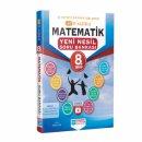 8.Sınıf LGS Matematik Video Çözümlü Soru Bankası Evrensel İletişim Yayınları