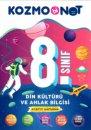 8. Sınıf LGS Din Kültürü ve Ahlak Bilgisi Kozmobinot Kaşifin Günlüğü Konu Anlatımı BiNot Yayınları