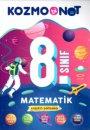 8. Sınıf LGS Matematik Kozmobinot Kaşifin Günlüğü Konu Anlatımı BiNot Yayınları
