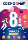 8. Sınıf LGS Türkçe Kozmobinot Kaşifin Günlüğü Konu Anlatımı BiNot Yayınları