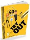 8. Sınıf LGS İngilizce Try Out 40 Deneme Speed Up Publishıng