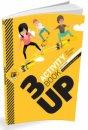3. Sınıf İngilizce Activity Book Up Speed Up Publishıng
