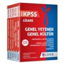 2020 KPSS Genel Yetenek Genel Kültür Konu Anlatımlı Modüler Set Lider Yayınları