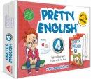4. Sınıf Pretty English Eğitim Seti Damla Yayınevi