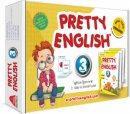 3. Sınıf Pretty English Eğitim Seti Damla Yayınevi