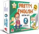 2. Sınıf Pretty English Eğitim Seti Damla Yayınevi