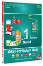 5. Sınıf 1. Dönem Akıl Haritaları Seti Tonguç Akademi