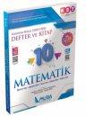 10. Sınıf Matematik KET Serisi Defter ve Kitap Muba Yayınları