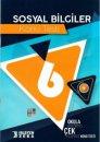 İşleyen Zeka Yayınları 6. Sınıf Sosyal Bilgiler Konu Testi