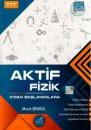 TYT Aktif Fizik 0 dan Başlayanlara Aktif Öğrenme Yayınları