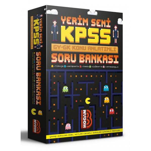 2020 KPSS Yerim Seni Genel Yetenek Genel Kültür Konu Anlatımlı Soru Bankası Benim Hocam Yayınları