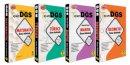 2021 DGS Konu Anlatımlı Modüler Set Tasarı Yayınları