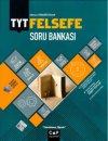 TYT Felsefe Soru Bankası Çap Yayınları