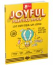 8. Sınıf LGS My Joyful Practice Book Bee Publishing