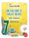 Okyanus Yayınları 7. Sınıf Din Kültürü Ve Ahlak Bilgisi Classmate Soru Bankası