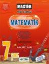 7. Sınıf Master Matematik Soru Bankası Okyanus Yayınları