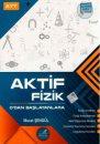AYT Fizik 0 dan Başlayanlara Aktif Öğrenme Yayınları