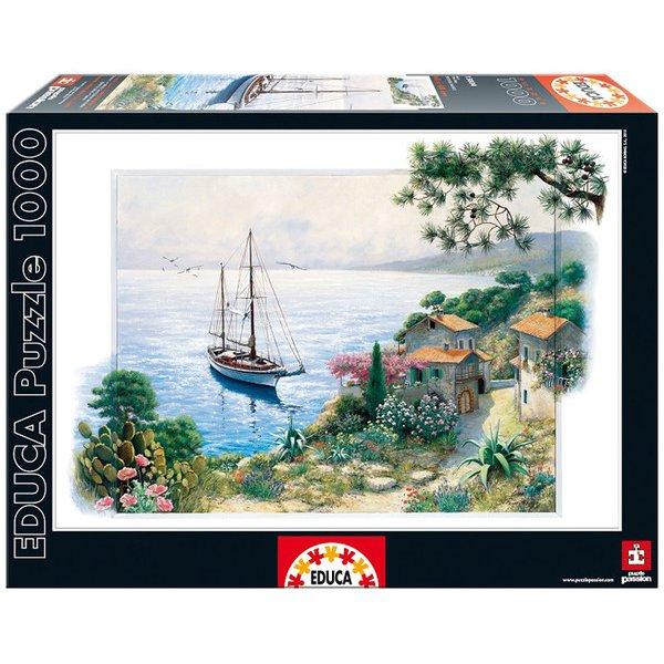 Educa Puzzle Koy 1000'lik 15804