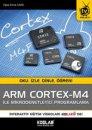 ARM Cortex M4 İle Mikrodenetleyici Programlama Kodlab Yayınları
