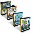 Elektronik Eğitim Seti 4 Kitap Kodlab Yayınları