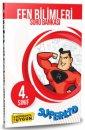 4. Sınıf Fen Bilimleri SuperKid Soru Bankası Referans Yayınları