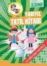 3. Sınıf Yarıyıl Tatil Seti Molekül Yayınları