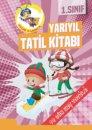 1. Sınıf Yarıyıl Tatil Seti Molekül Yayınları