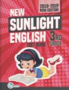 3. Sınıf New Sunlıght English Testbook Molekül Yayınları