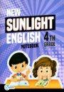 4. Sınıf New Sunlıght English Notebook Molekül Yayınları