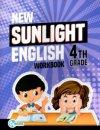 4. Sınıf New Sunlıght English Workbook Molekül Yayınları