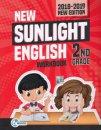 2. Sınıf New Sunlight English Workbook Molekül Yayınları
