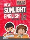 2. Sınıf New Sunlight English Test Book Molekül Yayınları