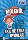 3. Sınıf Molekül Akıl ve Zeka Oyunları Molekül Yayınları