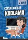 2. Sınıf Çocuklar için Kodlama Molekül Yayınları