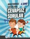 4. Sınıf Cevapsız Sorular Konu Anlatımlı Molekül Yayınları