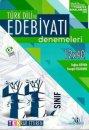 11. Sınıf Türk Dili ve Edebiyatı TEK Serisi Denemeleri Yayın Denizi Yayınları