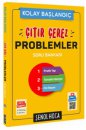 TYT Çıtır Çerez Problemler Soru Bankası Şenol Hoca Yayınları