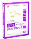 Üç Dört Beş AYT Edebiyat Soru Bankası 2021 Model