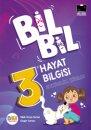 Bil Bil Hayat Bilgisi 3. Sınıf Etkinlik Kitabı Bilgi Sepetim Yayınları