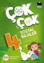 Çok Çok Sosyal Bilgiler 4. Sınıf Konu Anlatımlı Etkinlik Kitabı Bilgi Sepetim Yayınları
