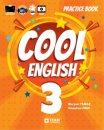 Cool English 3. Sınıf Practice Book Team Elt Publishing Yayınları
