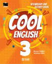 Cool English 3. Sınıf Vocabulary and Activity Book Team Elt Publishing