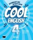 4. Sınıf Cool English Vocabulary and Activity Book Team Elt Publishing