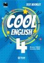 Cool English 4. Sınıf Test Booklet Team Elt Publishing Yayınları